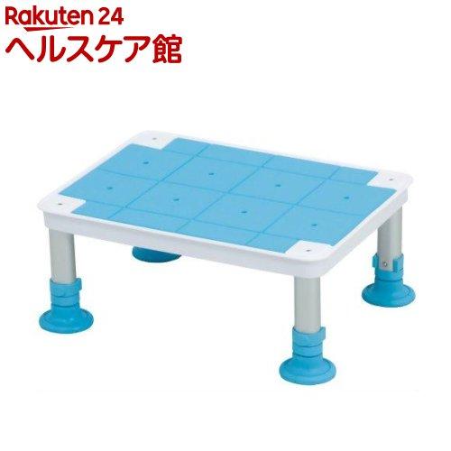 幸和 浴槽台 中 16cm YD02-16 ブルー(1台)【TacaoF(テイコブ)】