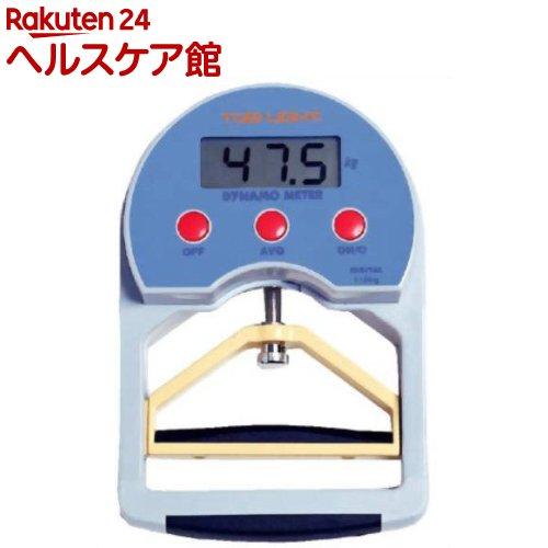 トーエイライト デジタル握力計TL110 T-2168(1コ入)【トーエイライト】