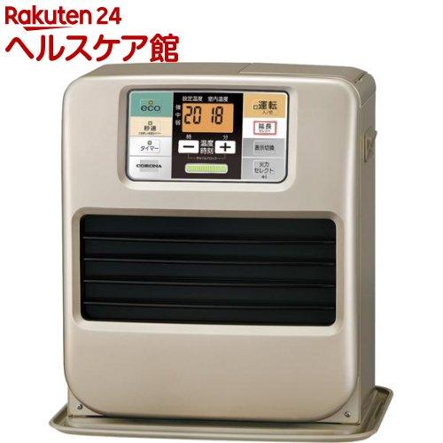 コロナ 石油ファンヒーター FH-SR3318Y-N(1台)【コロナ(CORONA )】