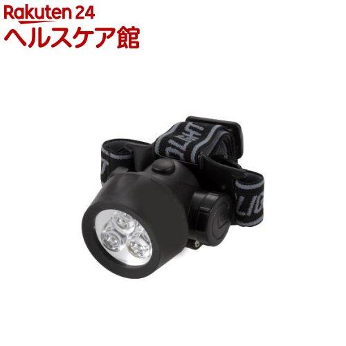 3LEDヘッドライト CS-03P(1コ入)