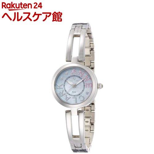 アンクラーク 腕時計 ソーラーパワーレディースウォッチ AU1032-09(1本入)【】