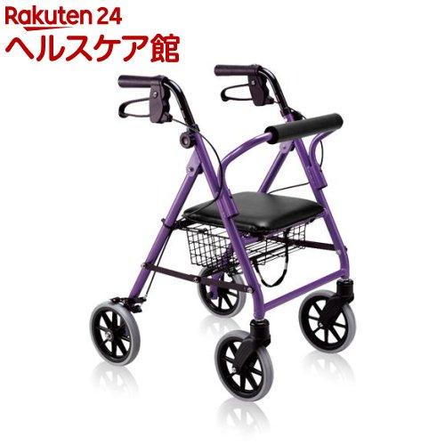 ハッピーミニ パープルメタリック(1台)【送料無料】