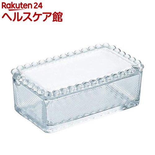 バターケース 25%OFF ガラス製 F-70604 メーカー直送 1個
