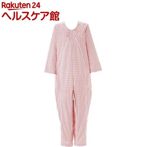 フドー ねまき 2型 3シーズン コーラルピンク L(1枚入)【フドー】【送料無料】