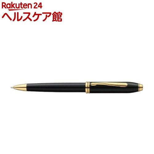 クロス タウンゼント ブラックラッカー ボールペン N572TW(1本)