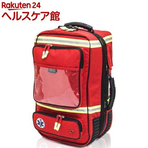エリートバッグ EB呼吸器系用救急バッグ EB02-006(1セット)【エリートバッグ】【送料無料】