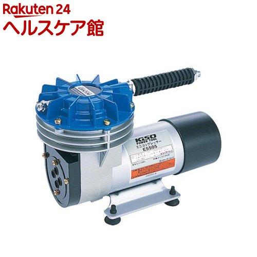 プロクソン ダイヤフラムコンプレッサー E5505(1台)【プロクソン】【送料無料】