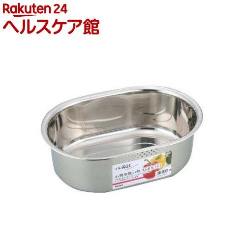 スイグート 小判型洗い桶ゴム足付 小 SUI-6050 1個入 1着でも送料無料 絶品