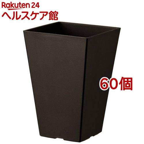 クエンチハイポット 5号 ブラック(60個セット)【クエンチ】