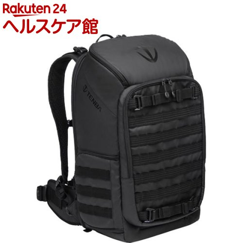 TENBA Axis TacticaL 24L Backpack BLack V637-702(1コ入)