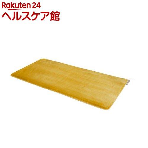 ゼンケン 電気ホットカーペット 1畳タイプ カバー付(1台)【送料無料】