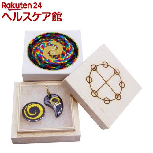 カタカムナ・ドラゴン(1個)
