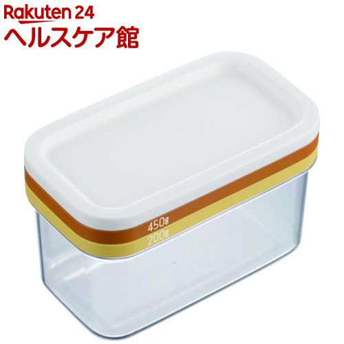 バターカッティングケース ST-3006 人気急上昇 1コ入 価格交渉OK送料無料