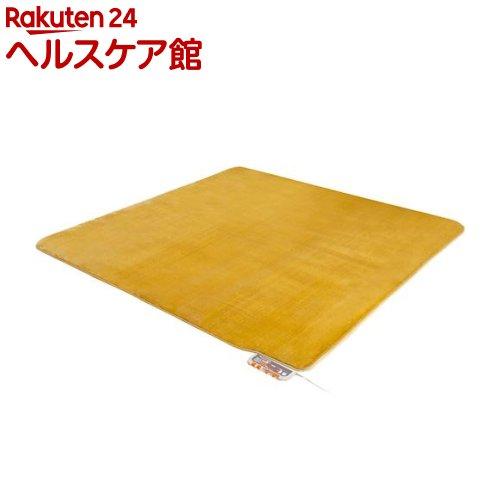 ゼンケン 電気ホットカーペット 2畳タイプ カバー付(1台)【送料無料】