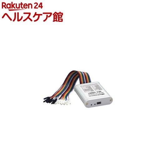 SPI/I2Cプロトコルエミュレーター REX-USB61(1セット)