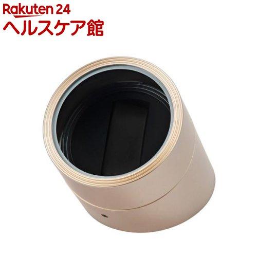 エスプリマ 丸型ワインディングマシーン シャンパンゴールド ES10301CG(1台入)【送料無料】