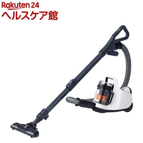 セール特価品 掃除機 新色追加して再販 東芝 TOSHIBA サイクロン式クリーナー VC-C7A 1台 W ホワイト