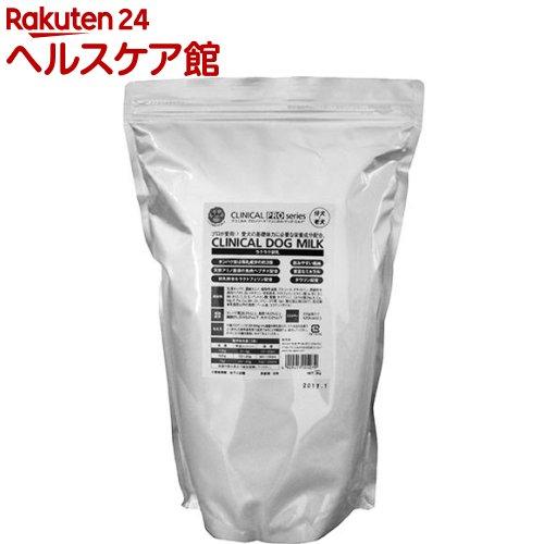 クリニカル プロ ドッグ 2kg ミルク ご予約品 新商品