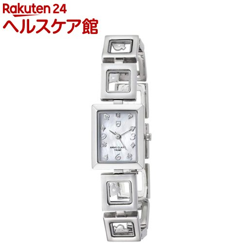 アンクラーク 腕時計 ムービングトランプチャームブレス AA1030-09(1本入)【】