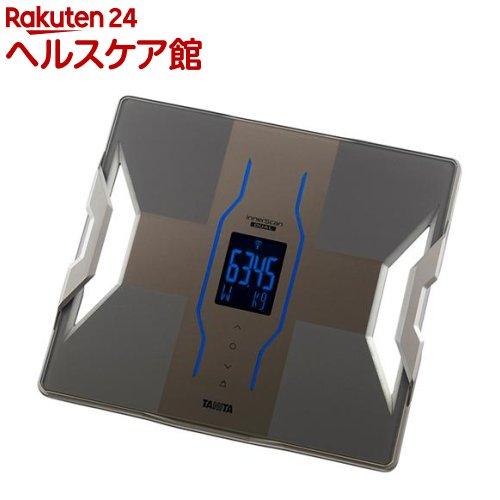 タニタ デュアルタイプ体組成計 インナースキャンデュアル ゴールド RD-907-GD(1台)【タニタ(TANITA)】