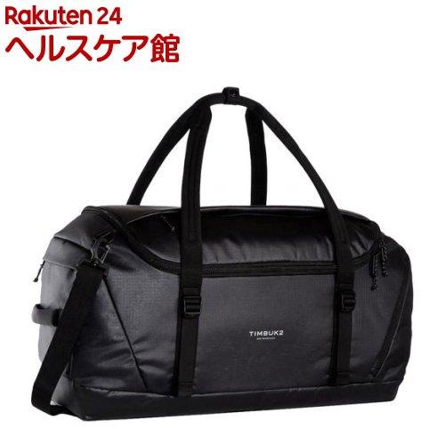 ティンバック2 クエストダッフル L Jet Black 252366114(1コ入)【TIMBUK2(ティンバック2)】【送料無料】