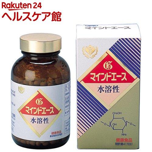 水溶性キトサン マインドエース 平錠(1000錠)【マインドエース】