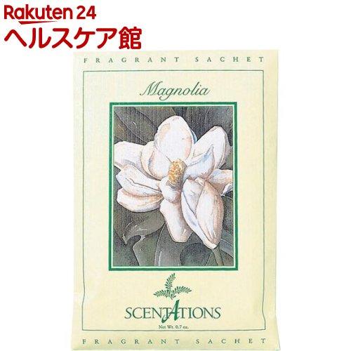 センテーション サシェN マグノリア(45g)【センテーションサシェ】