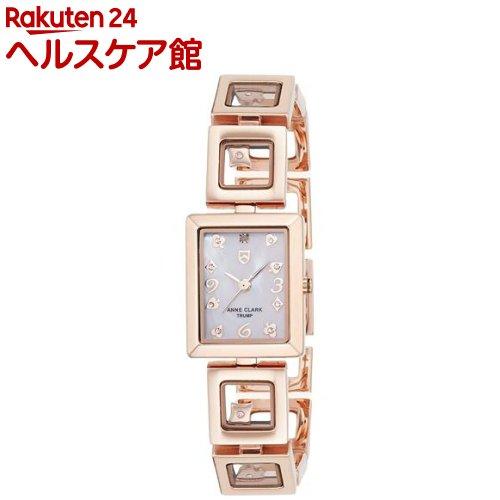 アンクラーク 腕時計 ムービングトランプチャームブレス AA1030-17PG(1本入)【】