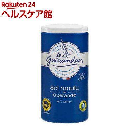 入荷予定 オルタートレードジャパン ゲランドの塩 細粒塩 容器入 125g 流行