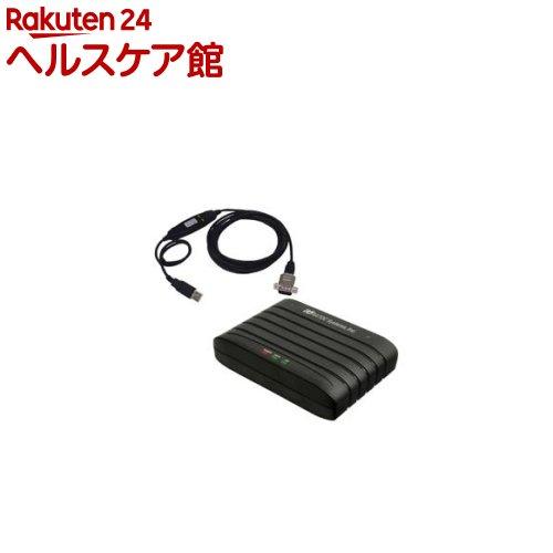 RS-232C 56K DATA/14.4K FAX モデム USB変換アダプター付 3年保証モデル(1セット)