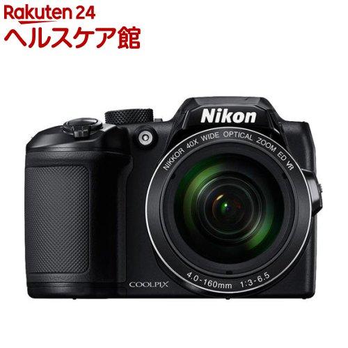 ニコンデジタルカメラ クールピクス B500 ブラック(1台)【クールピクス(COOLPIX)】【送料無料】