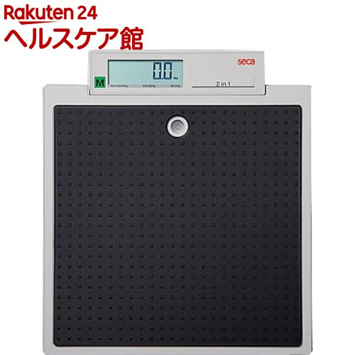 デジタルフラットスケール(検定付)4級 seca877(1台)