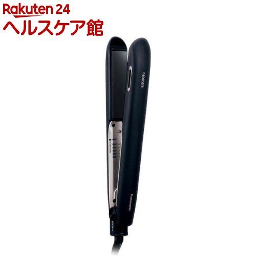 ストレートアイロン ナノケア ブラック EH-HS9A-K(1台)【ナノケア】【送料無料】