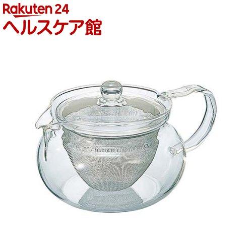 40%OFFの激安セール ハリオ HARIO 茶茶急須 丸 450ml CHJMN-45T 1コ入 最新アイテム