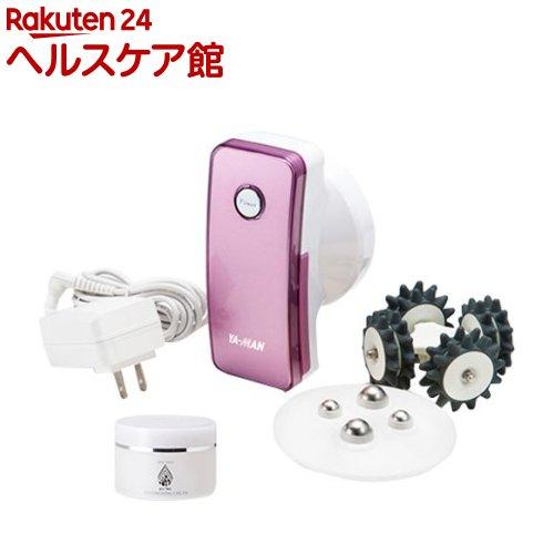 アセチノクワトロインパクト 5Dクリーム35gセット(1台)
