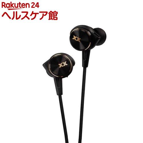 JVC インナーイヤヘッドホン HA-FX99X-B(1セット)【JVC】【送料無料】