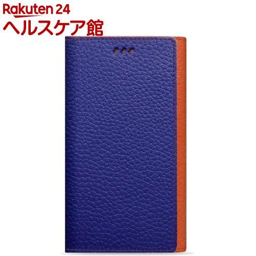 アラリー iPhone6 Z-foLder お財布ケース ブルー+オレンジ AR5712i6(1コ入)【アラリー(araree)】【送料無料】