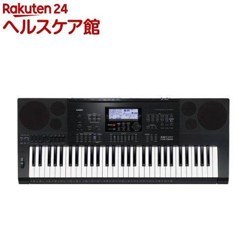 カシオ 電子キーボード CTK-7200(1台)【送料無料】