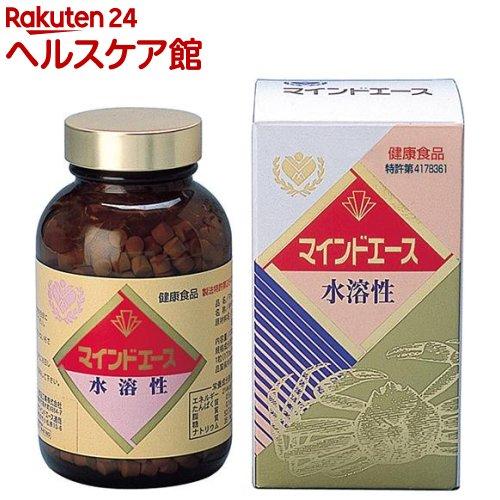水溶性キトサン マインドエース 粒状(1000粒)【マインドエース】