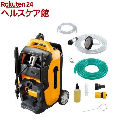リョービ 高圧洗浄機 50Hz用 AJP-2100GQ_50H(1台)【リョービ(RYOBI)】【送料無料】