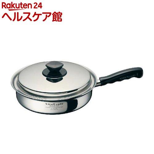 ビタクラフト ヘキサプライ フライパン 20cm 6112(1コ入)【ビタクラフト】