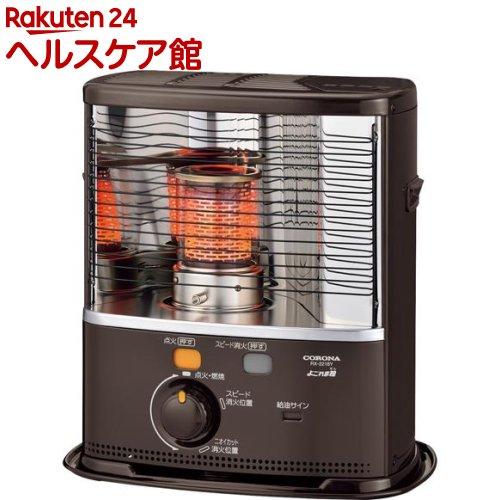 コロナ 石油ストーブ RX-2218Y-T(1台)【コロナ(CORONA )】【送料無料】