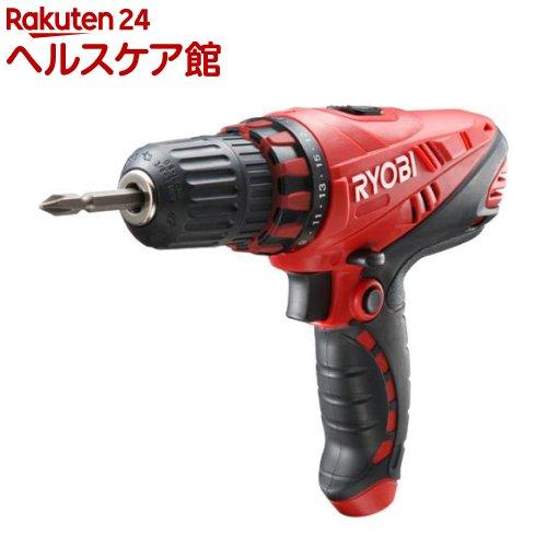 リョービ ドライバドリル CDD-1020(1台)【リョービ(RYOBI)】【送料無料】