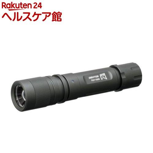 ジェントス 閃 LEDライト FLP-1808(1台入)