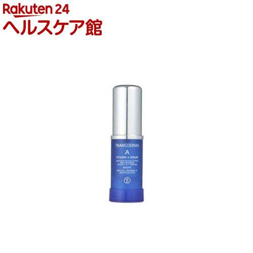 トランスダーマ A ミニ(15mL)【トランスダーマ】【送料無料】