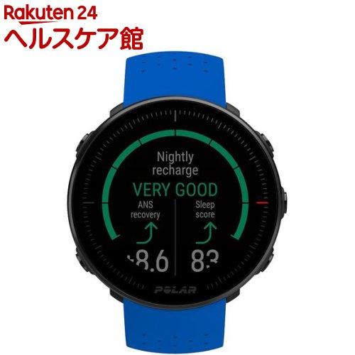 ポラール GPSマルチスポーツウォッチ VANTAGE M ブルー M/L(1個)【POLAR(ポラール)】