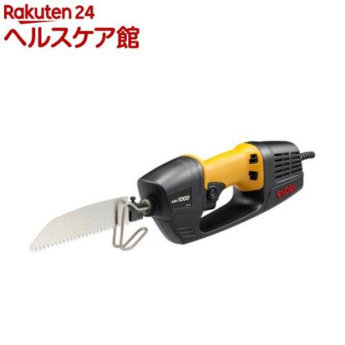 リョービ 電気のこぎり 619700A ASK-1000(1個)【リョービ(RYOBI)】