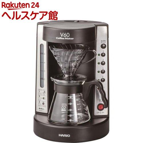 ハリオ V60 珈琲王コーヒーメーカー 透明ブラック EVCM-5TB(1コ入)【ハリオ(HARIO)】【送料無料】