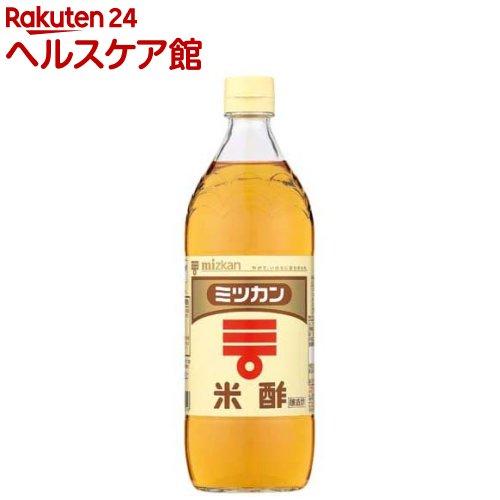 ミツカン お洒落 米酢 more30 900ml 休日
