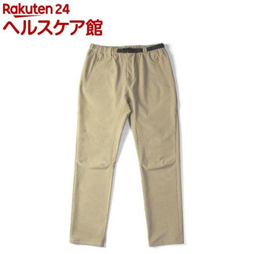 ノーザンカントリー トレッキングパンツ ベージュ Lサイズ TR1221(1枚入)【ノーザンカントリー】【送料無料】
